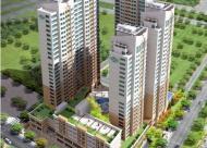 Bán gấp căn hộ 69.5m2 tại Vinaconex 1 Khuất Duy Tiến CT2C1. Giá 25tr/m2
