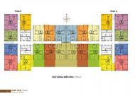 Hot cần bán căn 3 phòng ngủ hướng Đông Nam, dự án Đồng Phát, Hoàng Mai