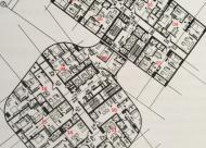Bán gấp căn Hoa Hậu số 7-79m2, 2PN- Dự án 21 Lê Văn Lương, giá rẻ nhất thị trường