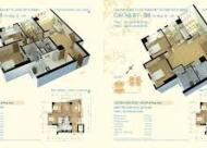 Bán chung cư cao cấp Comatce Tower,  Ngụy Như Kon Tum giá từ 28tr/m2 LH 0978 863 172