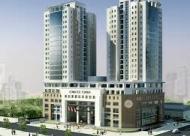 Bán chung cư cao cấp Comatce Tower, Ngụy Như Kon Tum dt 143m giá từ 28tr/m2