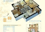 Bán chung cư cao cấp Comatce Tower, Ngụy Như Kon Tum diện tích 143m giá 28tr/m2