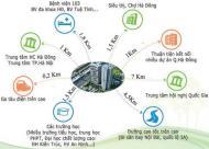 Bán chung cư Unimax Twin Tower số 210 Quang Trung, Hà Đông giá 15,5tr/m2 LH :  0978 863 172