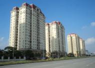 Bán căn hộ chung cư CT13A Ciputra.