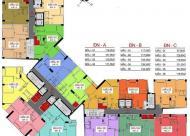 Tôi cần bán căn 01 diện tích 114m2 CC Tây Hà.view Lê Văn Lương