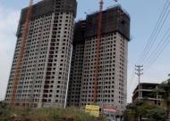 Cần bán căn hộ 78m2 tầng 22 căn A04,OCT5 Resco Cổ Nhuế, cửa TB, bc ĐN, giá 21tr/m2, Lh: 0968723662