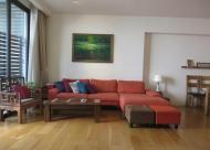 Bán căn hộ chung cư tại Dự án Indochina Plaza Hanoi, Cầu Giấy, Hà Nội diện tích 145m2 giá thỏa thuận
