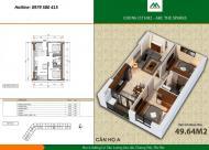 Bán chung cư Xuan Mai Spark Tower - vay gói 30.000 tỷ- 0979 58 0415