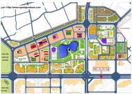 Bán căn hộ chung cư tại Dự án Khu Đoàn Ngoại Giao, Bắc Từ Liêm, Hà Nội diện tích 80.1m2 giá 23.5 Triệu/m²