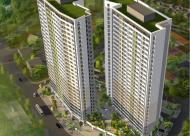 Bán căn suất ngoại giao 86m2 chung cư OCT 5 Thành Ủy, Giá 22tr/m2, ký HĐ CĐT