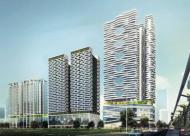 Bán Suất Ngoại Giao chung cư khu ngoại giao đoàn giá rẻ 20.5tr/m2