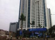 Bán căn hộ chung cư 129 m2, 3PN, 2WC, Tòa C Golden Land. 0977304600