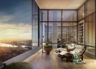 Bán căn hộ penthouse,67m, chung cư HH4A Linh Đàm,giá 825 triệu