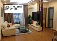 Bán chung cư 18T2 Lê Văn Lương, 65m2, sửa đẹp, giá 30,5tr/m2
