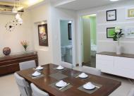 Bán căn hộ 45m,1 phòng ngủ,chung cư HH4A Linh Đàm,chênh 120 triệu