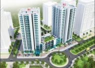Chính thức mở bán Chung cư B1B2 tây nam hồ linh đàm.