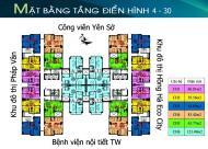 @@Chung cư Tứ Hiệp Plaza vay gói 30.000 tỷ. LH: 0977.262.415 ###
