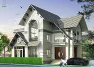 Bán biệt thự Bắc An Khánh - Splendora 390m2 căn góc VIP, LH: 0974 681 333