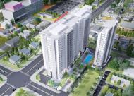Bán căn hộ gần công viên phú lâm,quận 6 giá chỉ từ 1,1 tỷ/căn