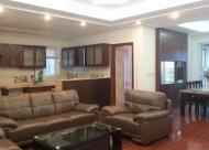 Chính chủ bán căn CCCC TSQ làng Việt Kiều Châu Âu, căn góc, dt 145m x 3 ngủ, đủ đồ,26tr/m2
