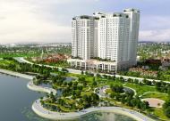 Mở bán đợt cuối chung cư cao cấp NO4A - Ngoại Giao Đoàn-View Hồ Tây - Giá từ 1,6 tỷ (0975.974.318)