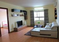 Vào ở ngay căn hộ 78 m2 giá 1,25 tỷ chung cư Sông Nhuệ - Sails Tower gần viện 103.