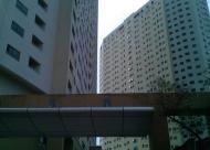 Vào ở ngay căn hộ 46 m2 giá 850 triệu chung cư Sông Nhuệ - Sails Tower gần viện 103.