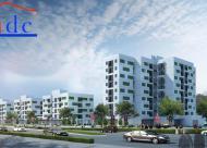 CĐT HIDC trân trọng thông báo mở bán căn hộ New Space Giang Biên giá từ 17tr/m2
