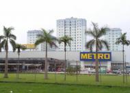 Chung Cư thành phó giao lưu sau metro 19.5tr/m2