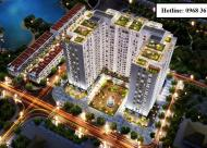 Chung cư Athena Complex 69-105m2 căn đẹp giá rẻ 11,1tr/m2 LH 09021 30 300