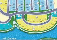 Bán biệt thự TT38 ô 2 khu đô thị mới Nam An Khánh, DT: 427m,