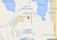 Chung cư NO26 khu đô thị Đại Kim ( đương nguyễn cảnh dị ) , DT 53m2 , Được nợ gốc 400tr 10 năm