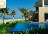 Diamond Land mời KH đi tham quan các dự án,villas 5 sao của TĐ Vingroup tại Đà Nẵng