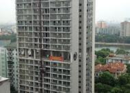 Chính chủ bán căn 502 (gói thô) chung cư VP4 Linh Đàm