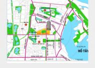 Chính chủ bán căn hộ 83m2 hướng Nam tòa N03-T5 khu Ngoại Giao Đoàn - Tây Hồ Tây - (0945.751.390)