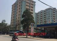 Ban chung cư N026 Nguyễn Cảnh Dị, KĐT Đại Kim 56m2. giá 1tỷ1