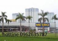 Chung Cư CT1 Thành Phố Giao Lưu Bắc Từ Liêm, (Phạm Văn Đồng)