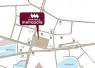 Bán căn hộ chung cư tại Dự án Vinhomes Metropolis - Liễu Giai, Ba Đình, Hà Nội diện tích 82m2  giá 64 Triệu/m²