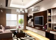 Bán căn hộ 172 Ngọc Khánh Artex Build 115m2, căn góc, nội thất đẹp, chính chủ, giá 37,5 triệu/m2