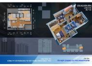 Vài căn cuối cùng của dự án 60B Nguyễn Huy Tưởng – KM lên tới 100 triệu