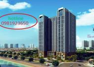 Cần bán gấp CC 75 Tam Trinh ,tầng 1812, DT: 68m2, giá cắt lỗ 22 triệu/m2 (GD gấp trong tháng)