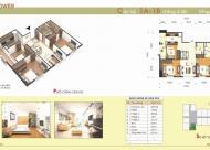 Chính chủ bán căn số 1 – Dự án Đồng Phát ParkView Tower
