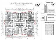 Bán suất ngoại giao chung cư Ngoại Giao Đoàn, tòa N01T3 21tr/m2, LH 0936.228.956