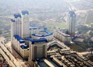 Bán căn hộ tại tòa CT1 Sudico Mỹ Đình- Sông Đà, tầng 10, DT 133m2, full nội thất, giá 24,5tr/m2