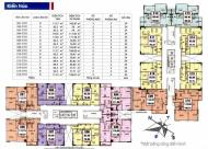 Bán chung cư Viện 103 Văn Quán, căn 1801, DT 105.87m2, 3PN, 16.2tr/m2. LH chính chủ 0944 952 552
