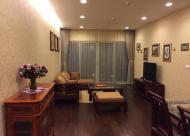 Chính chủ bán căn chung cư Lancaster 20 Núi Trúc, DT 45m2 giá rẻ