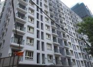 Chung cư TĐC Hoàng Cầu 59m2, thanh toán 890 nhận nhà ở ngay