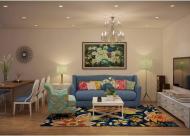 Bán căn hộ tại chung cư 671 Hoàng Hoa, Thám Ba Đình