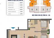 Chính chủ cần tiền bán gấp chung cư Nam Xa La căn 03, dt 80.3m2, giá rẻ 0906.237.866
