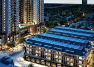 Bán CC Goldsilk 88 Vạn Phúc Hà Đông căn số 05 tầng 31 tòa Tulip, dt 122m2 2.36 tỷ. LH 0963.88.2222